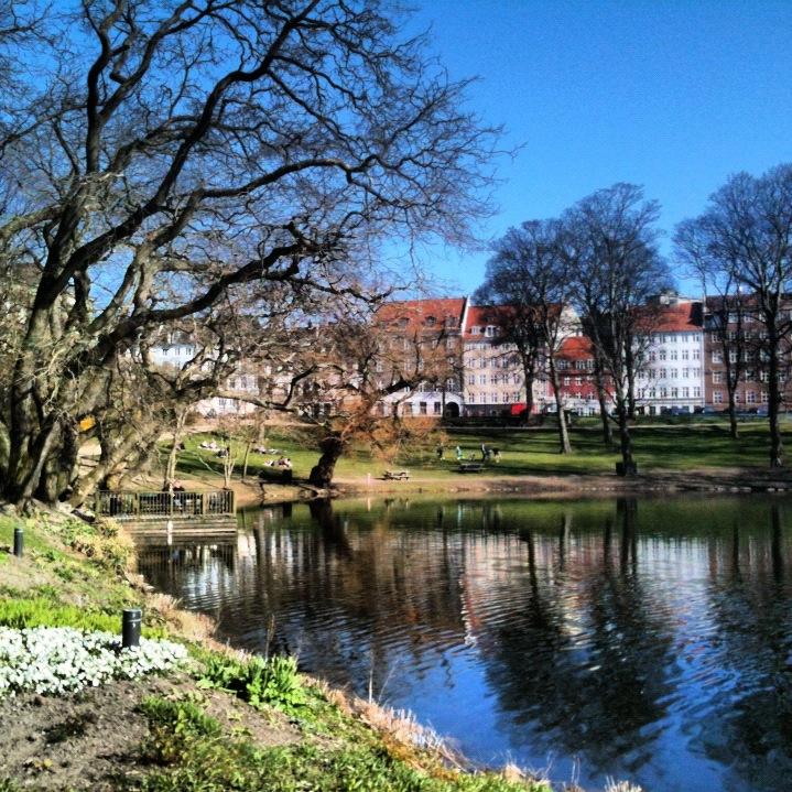Københavnsk forår