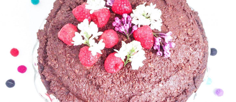 Opskrift på chokolade drømmekage …(den du ved nok-kage)…