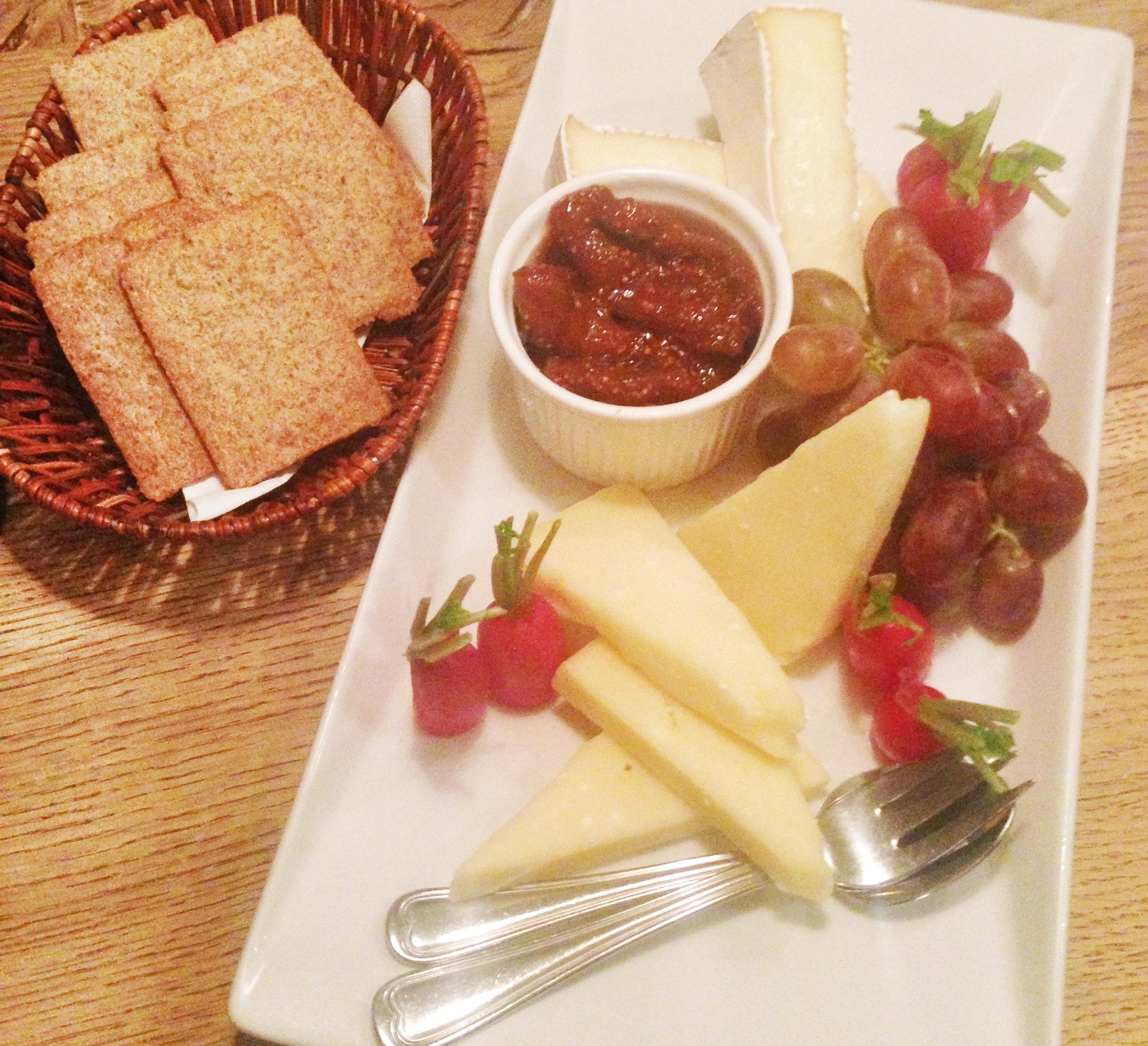 ost til ulefrokost hos Kronborg