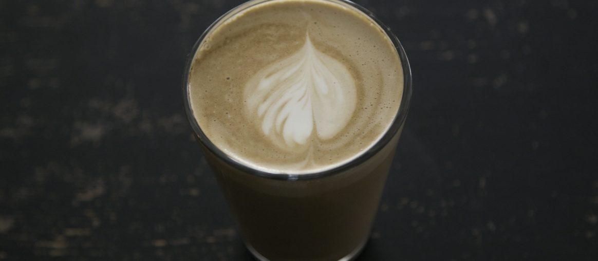 Kaffe på Østerbro