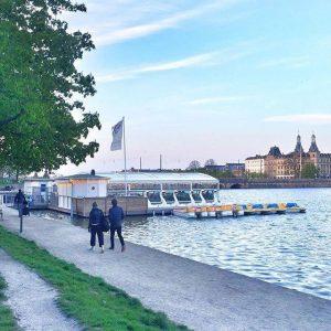 Søerne, Copenhagen