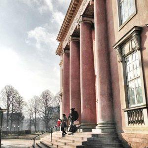 Østerbro Posthus. CopenhagenByMe på VisitDenmark