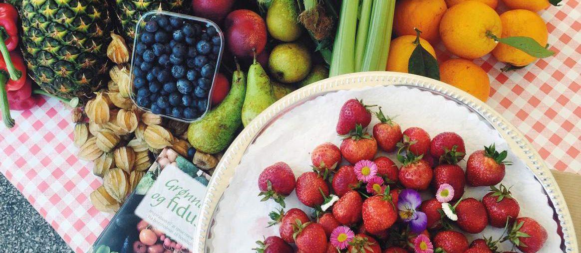 Bornholm – en bæredygtig sommerferie!