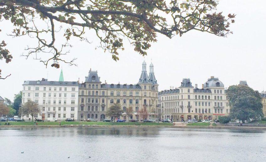 Det her sker i weekenden, København!