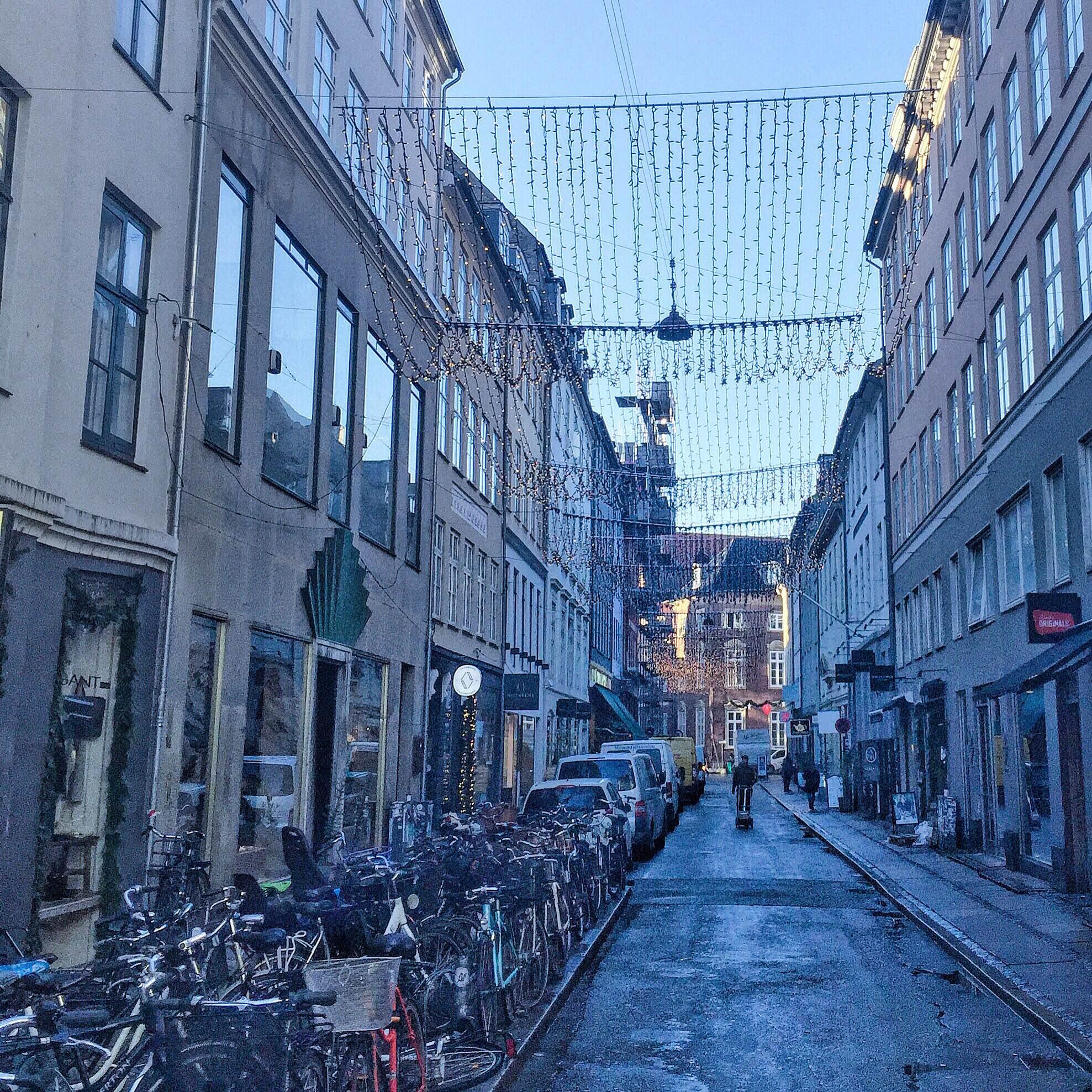 Jul i København 2015