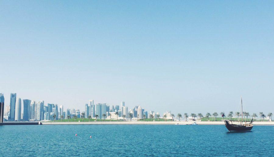 Grøn guide til Qatar