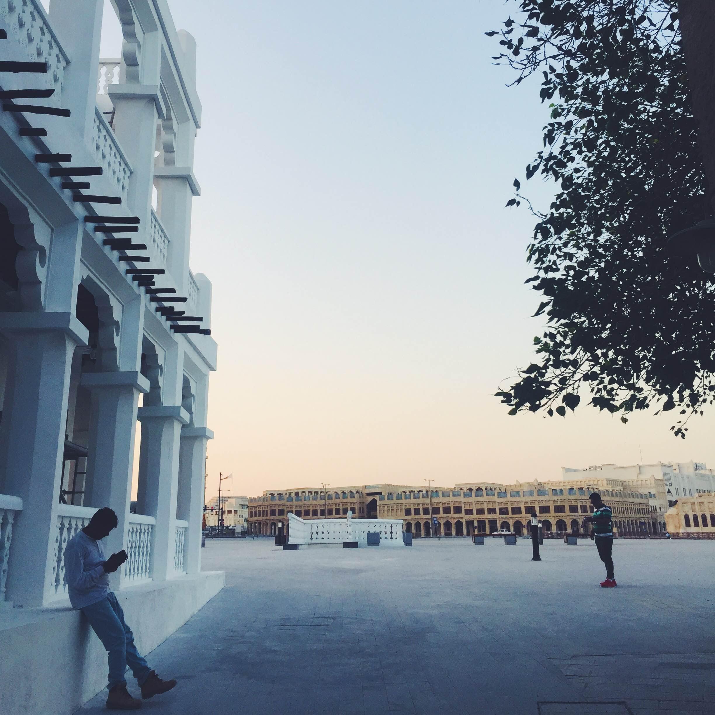 Souq, Doha