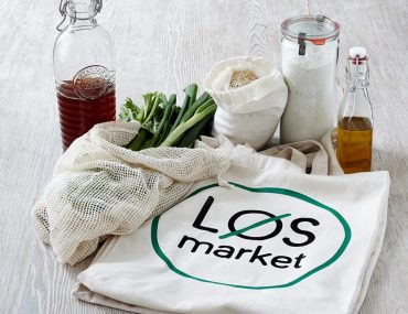 LØS marked. Billede af Kristian Septimius