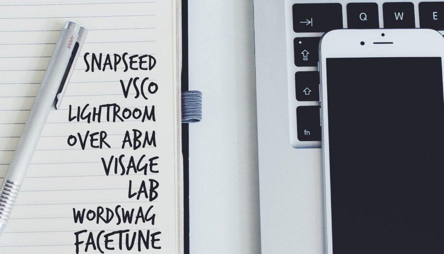 18 apps som giver succes på Instagram, del 1