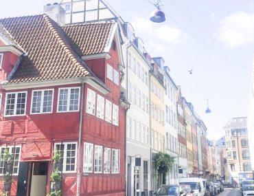 Det sker i København i Juni