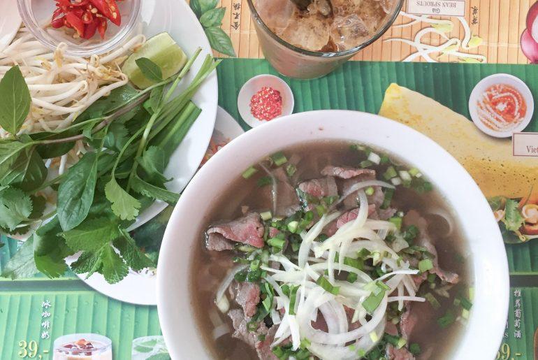 Pho Hanoi, indre by København