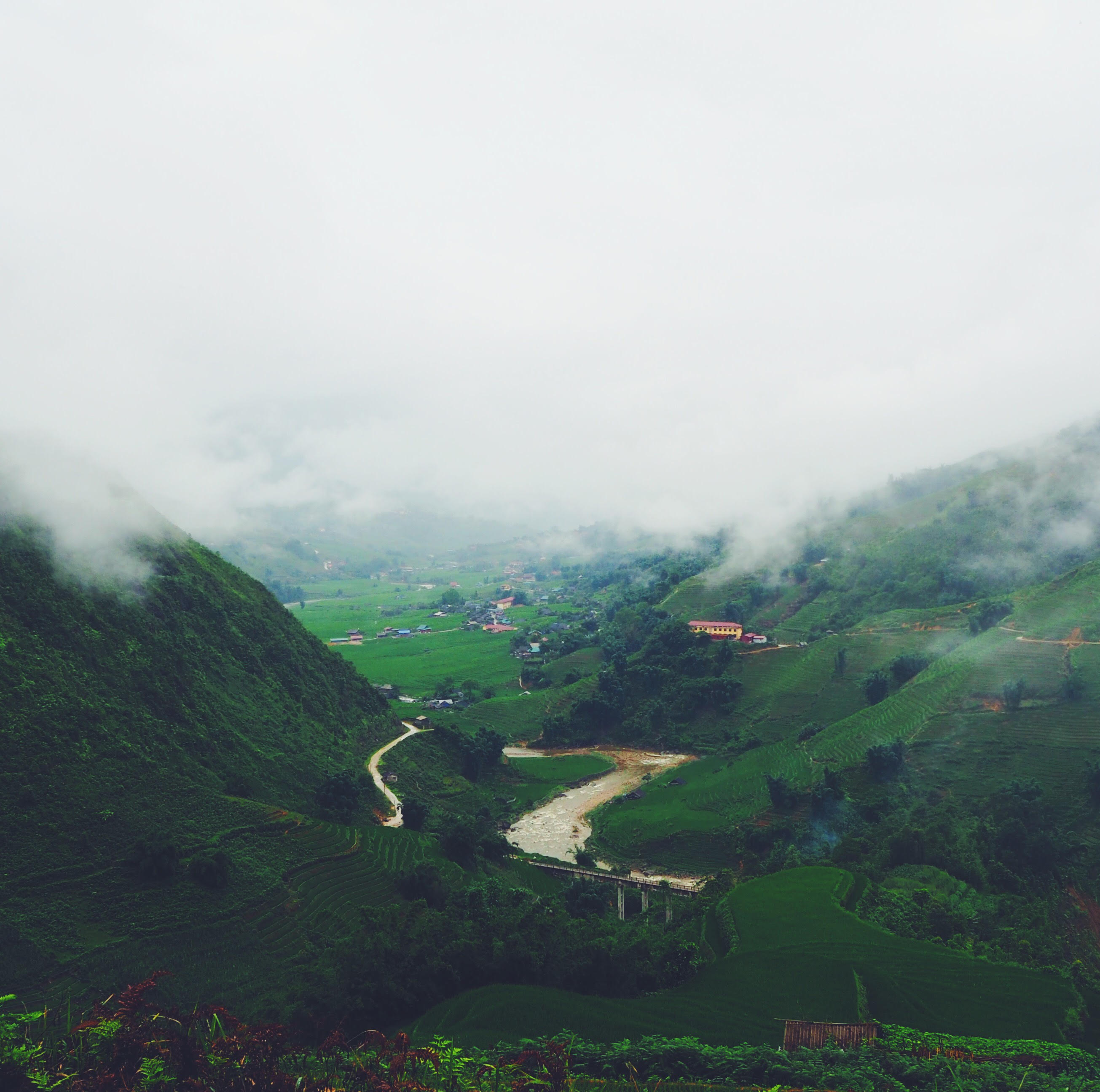 Sapa trekking tips