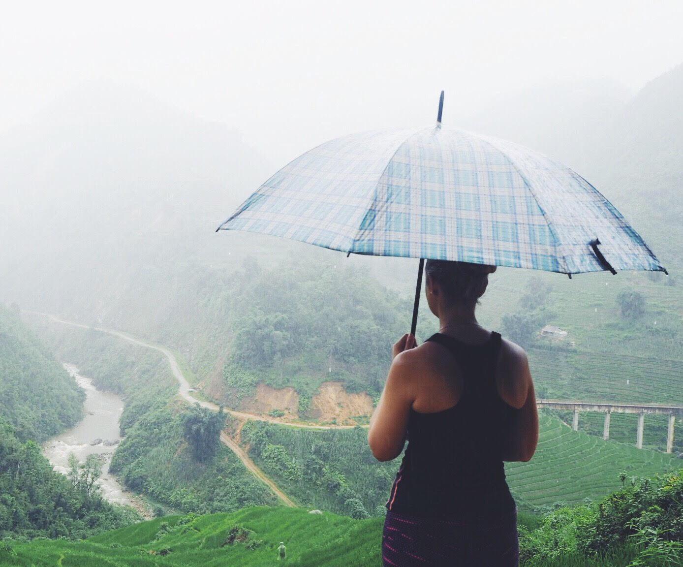 Sapa trekking Vietnam