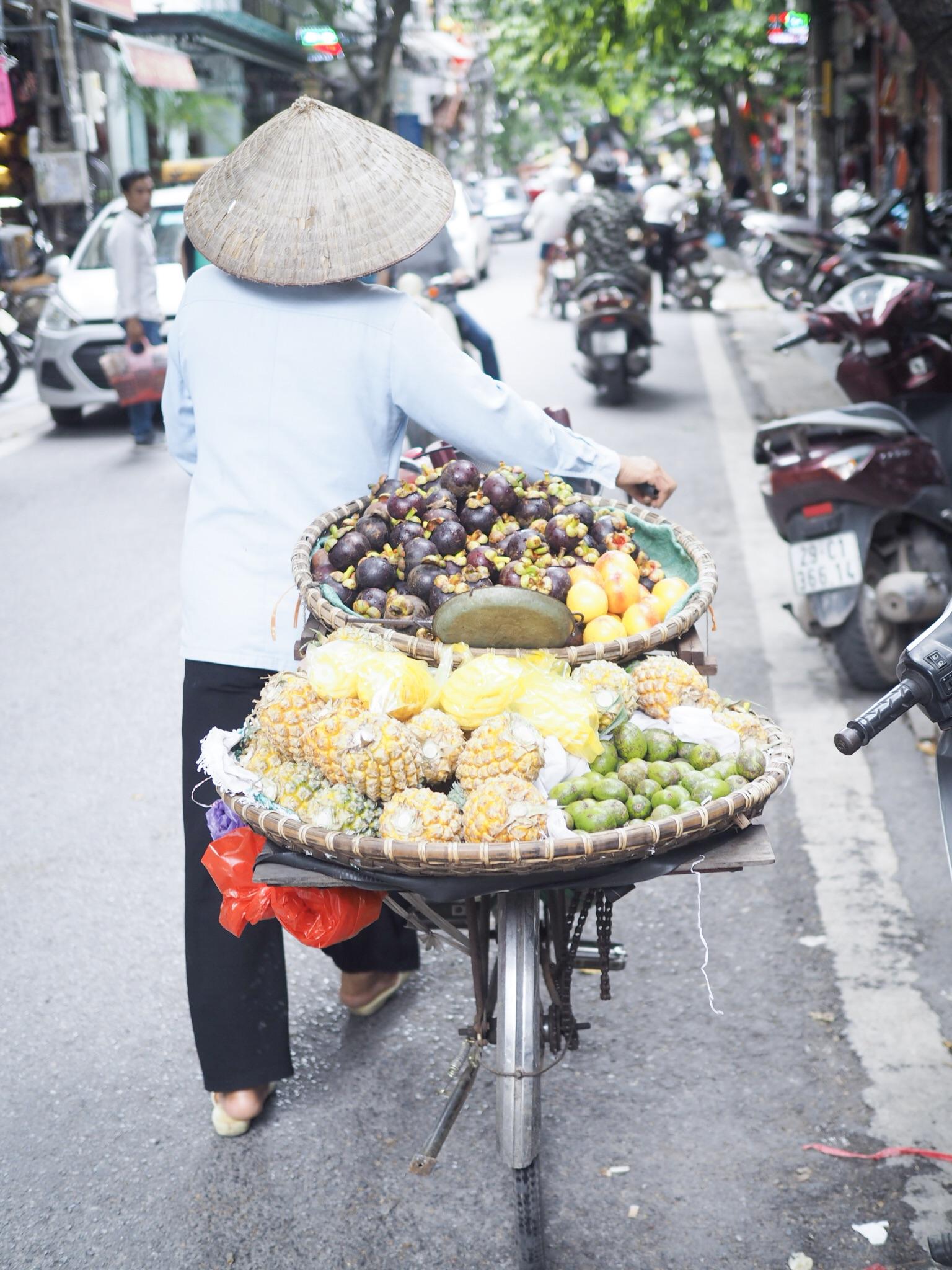 Vietnamesiske specialiteter og råvarer