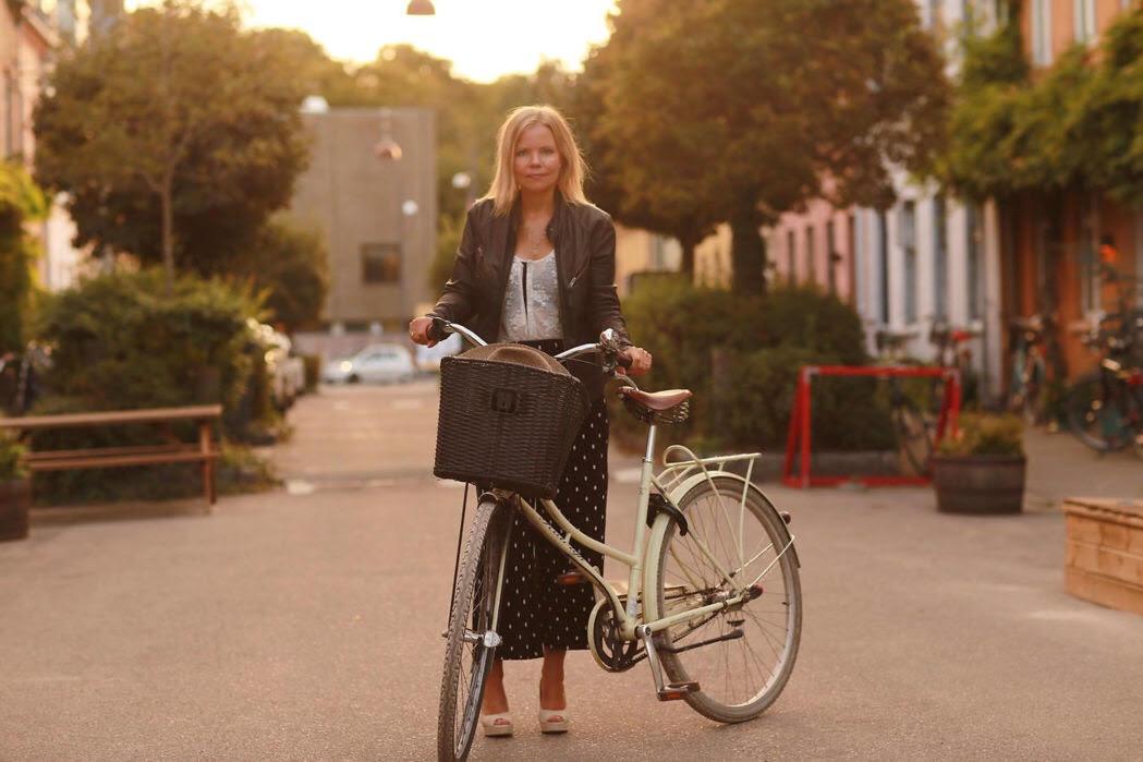 Camilla Stemann er flexitar fra copenhagenbyme
