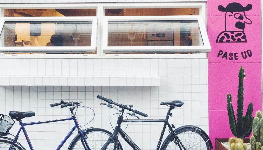La Neta – ny tacopusher på Nørrebrogade
