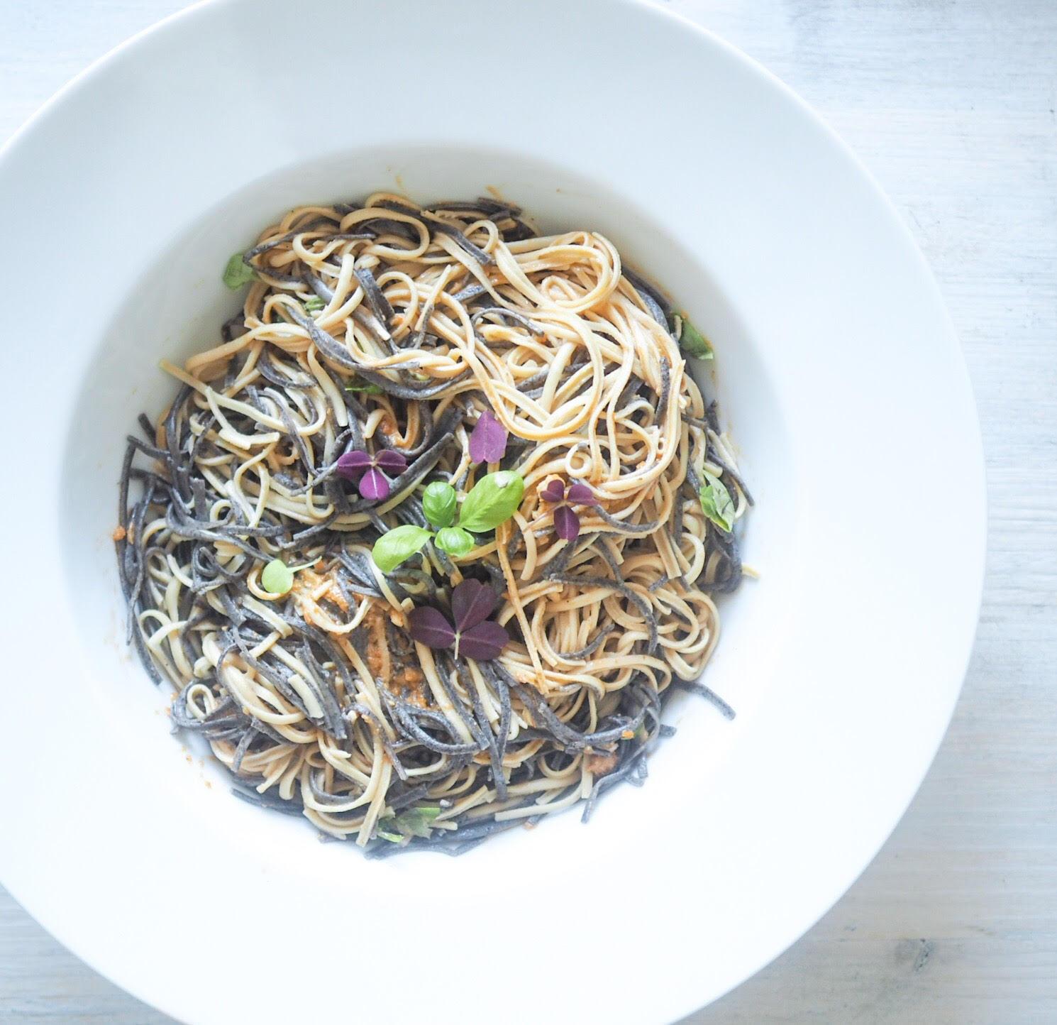 spagetti og restauranter med pasta i København