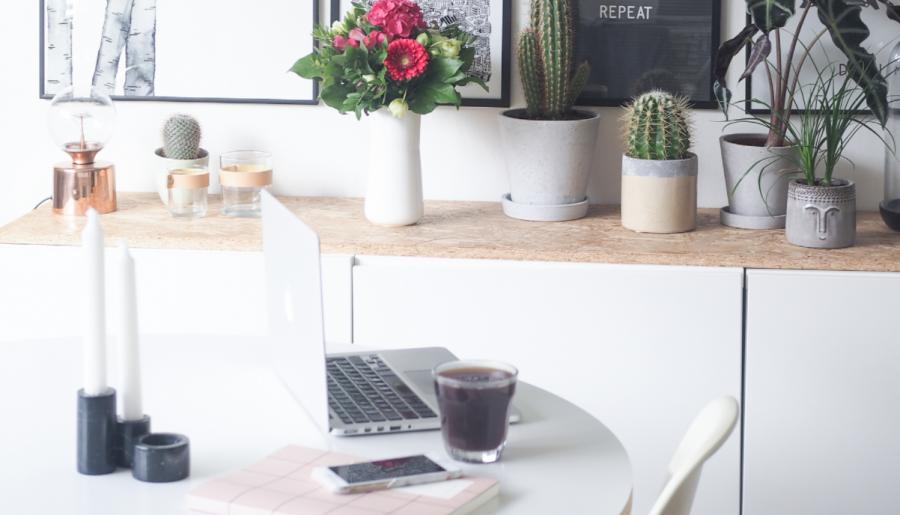 15 fordele og ulemper ved at arbejde på hjemmekontor