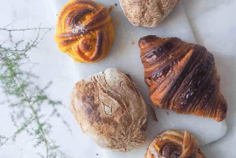 Juno The Bakery - økologisk bageri på Østerbro