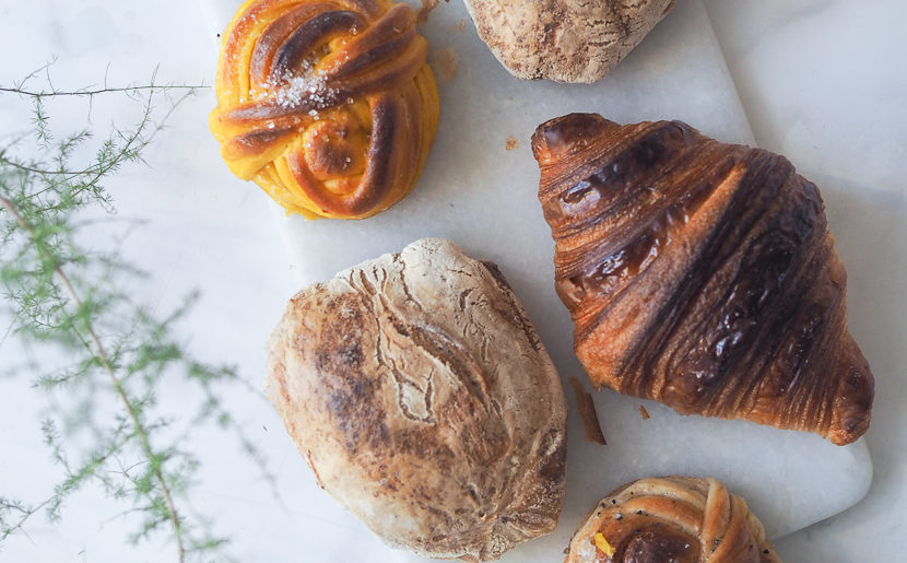 Juno The Bakery; nyt øko-bageri på Østerbro!
