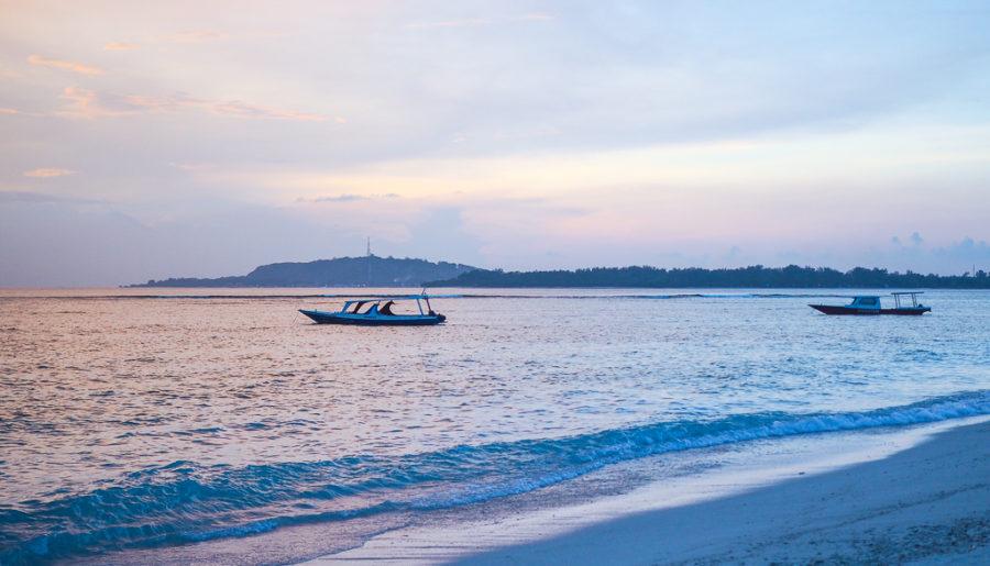 Gili ø-hop: et must på Bali-rejsen
