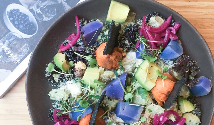 Plant power food: ny vegansk café på Nørrebro