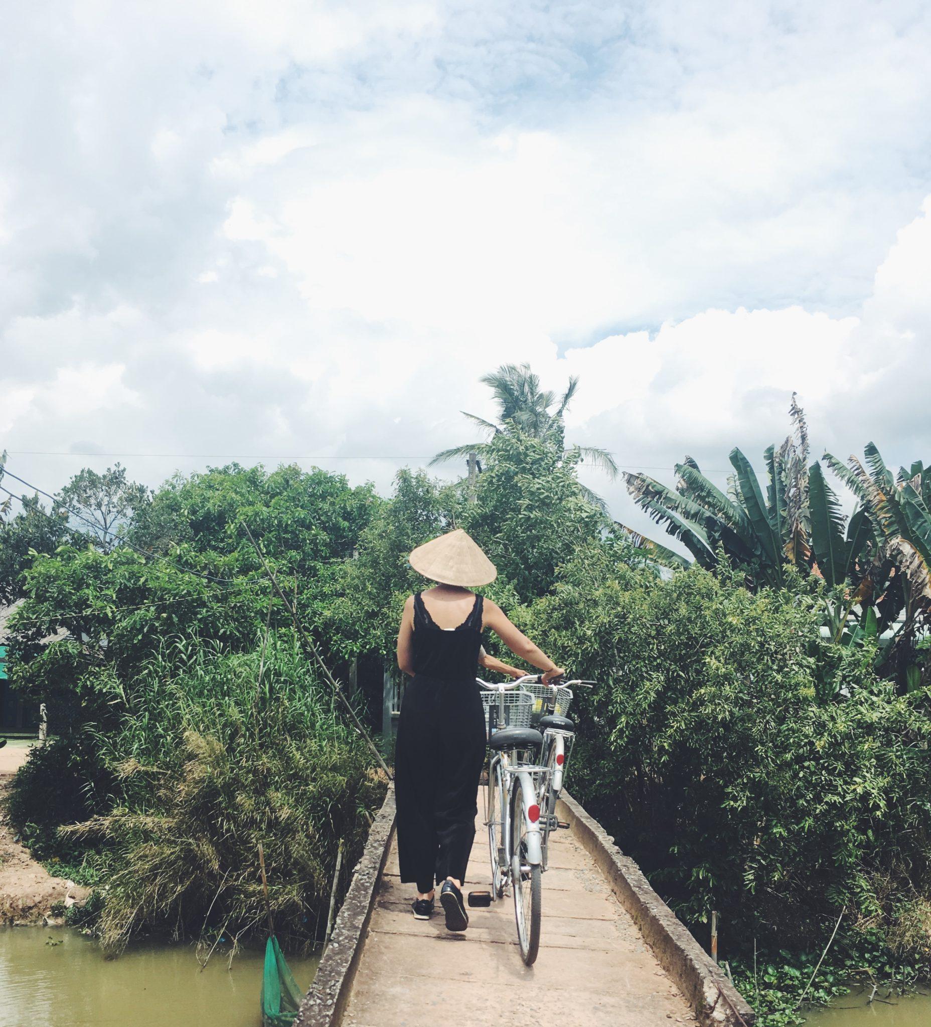 Mekong Delta, Ho Chi Minh
