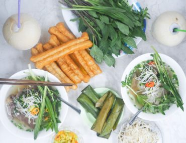 bedste pho Ho Chi Minh - Pho Hoa Pasteur