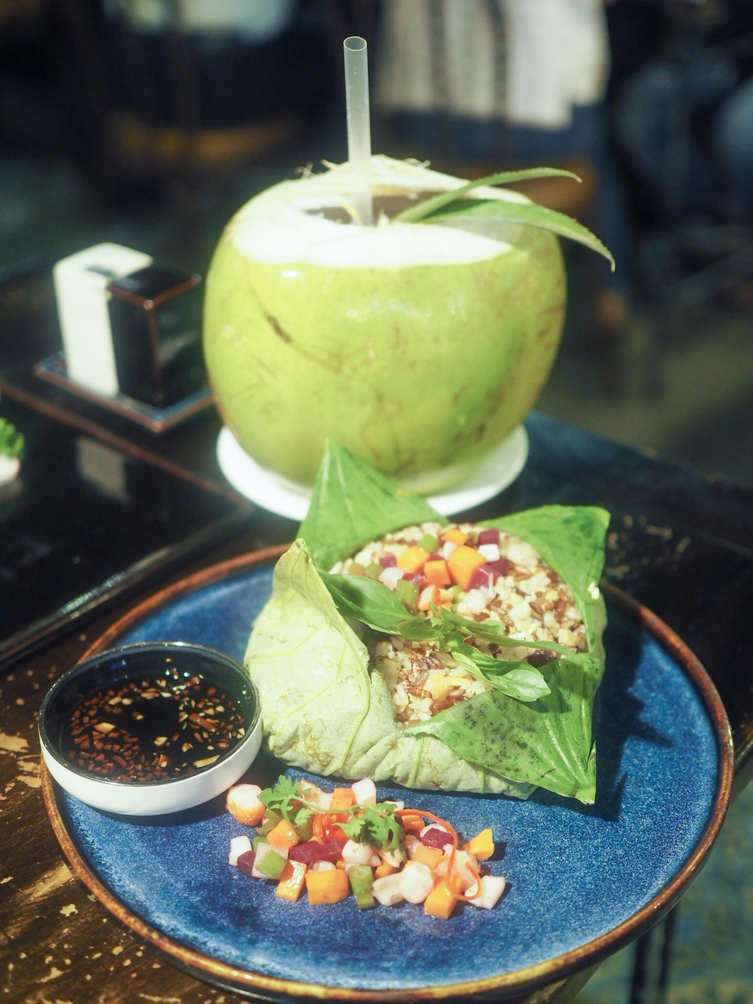 eleven cafe Saigon
