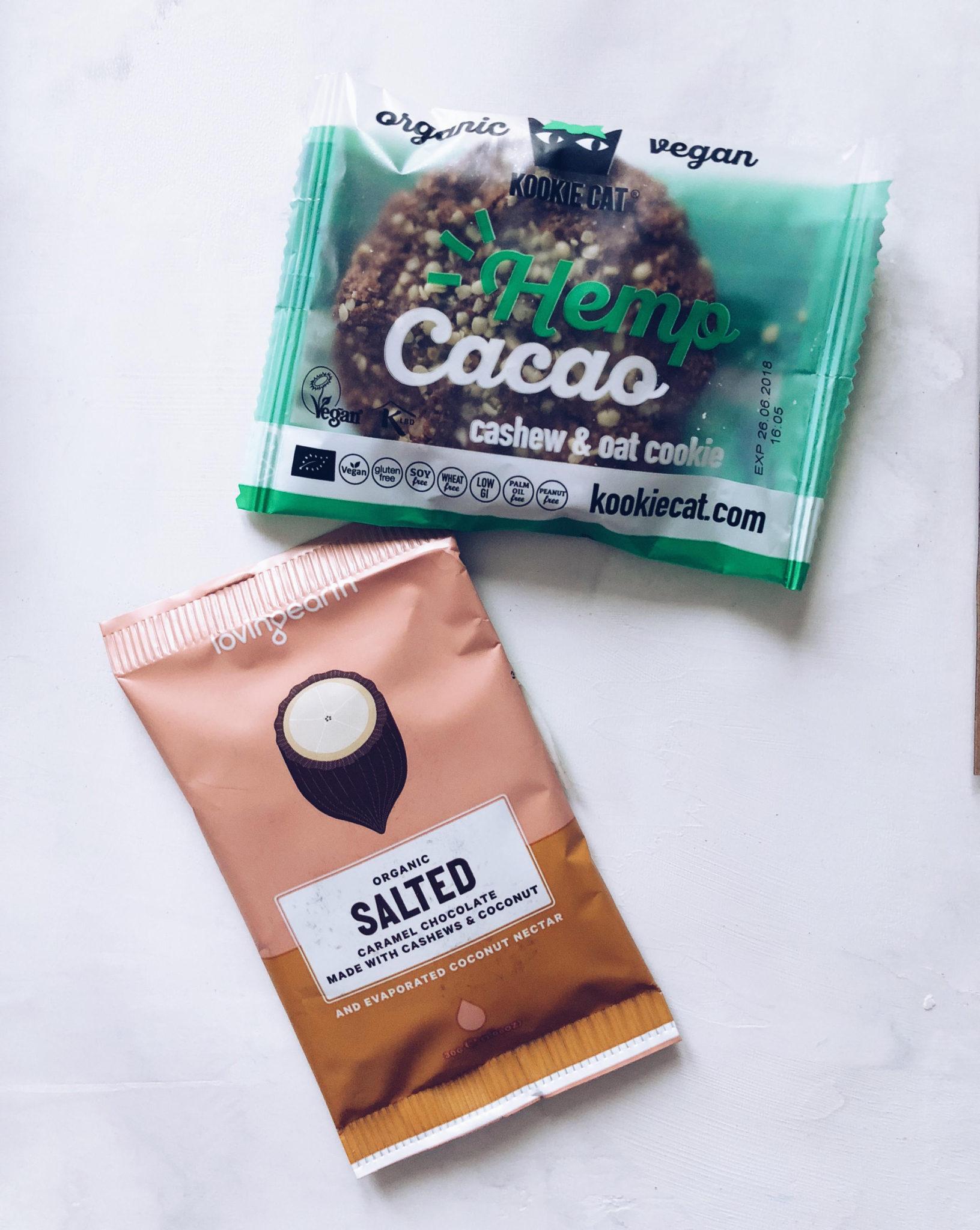 Bedste kakao cookies