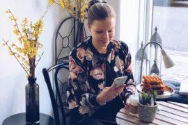 Instagram stories; Sådan laver du cover til highlights