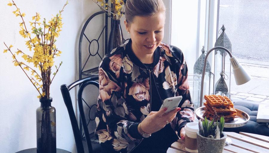 Instagram stories; Sådan laver du coverbilleder til highlights