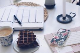 SÅ er det her! Instagram kursus og sommercamp 2018