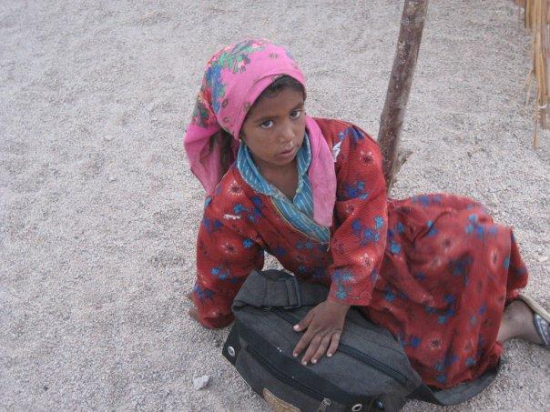 fattigdom i egypten