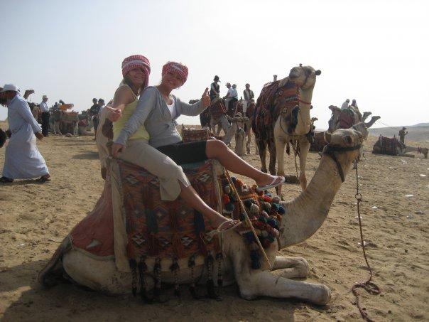 guide egypten