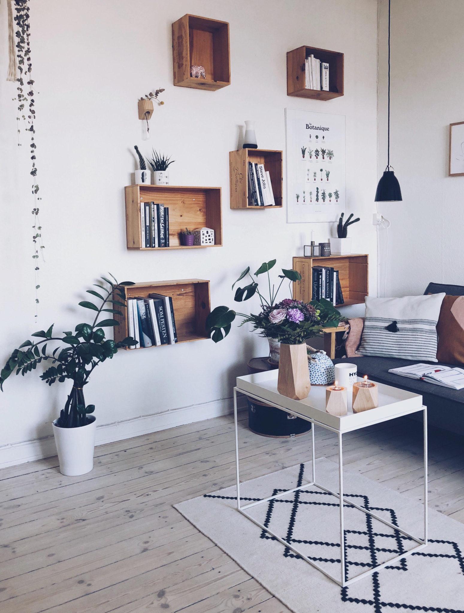 heldal design sundt indeklima med planter og blomster