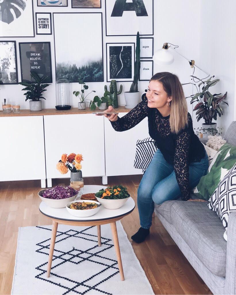 6 gode vaner til Instagram - dagligt