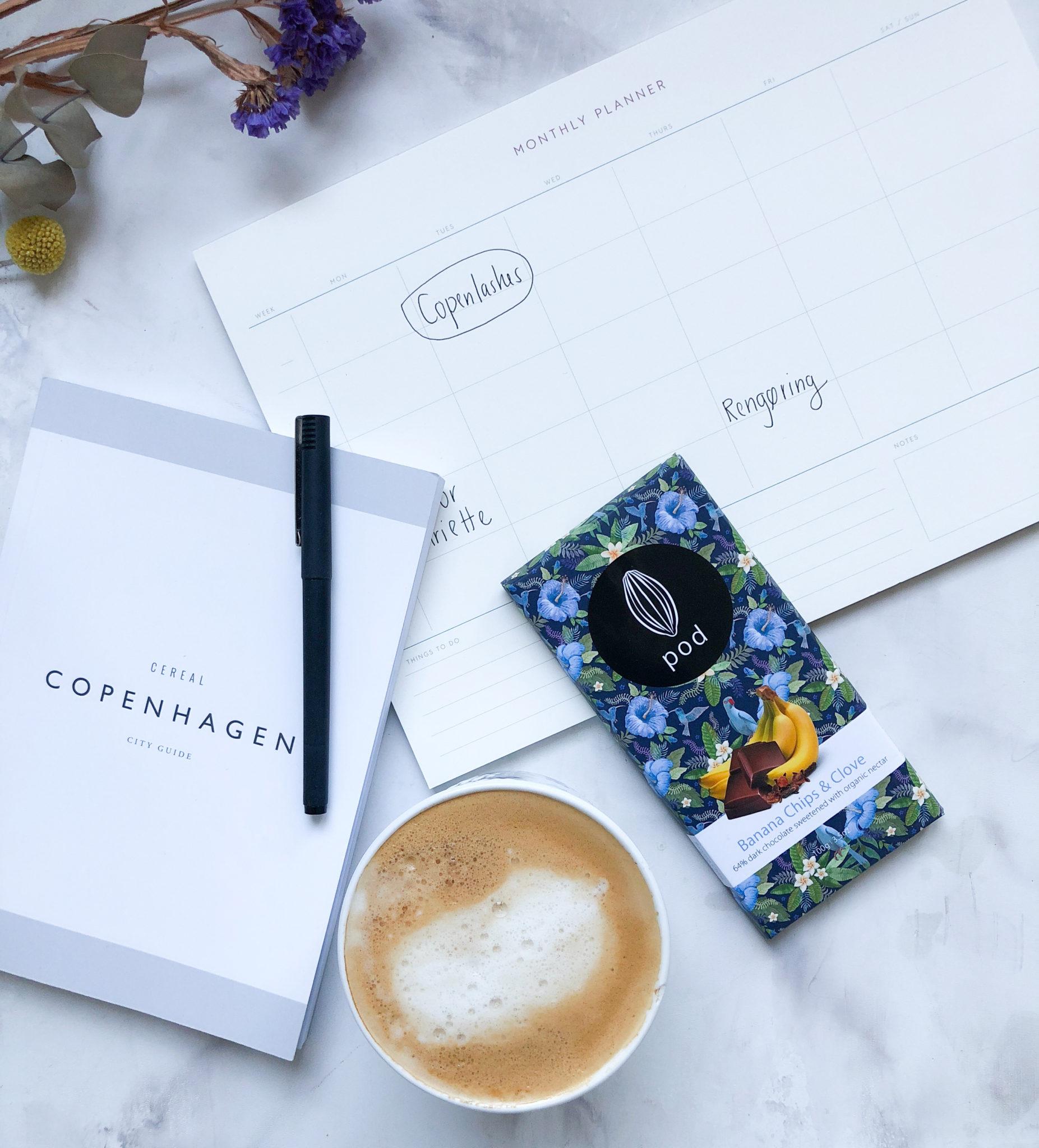 København - planlægning