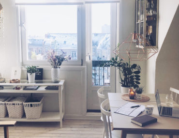 hjemmekontor københavn