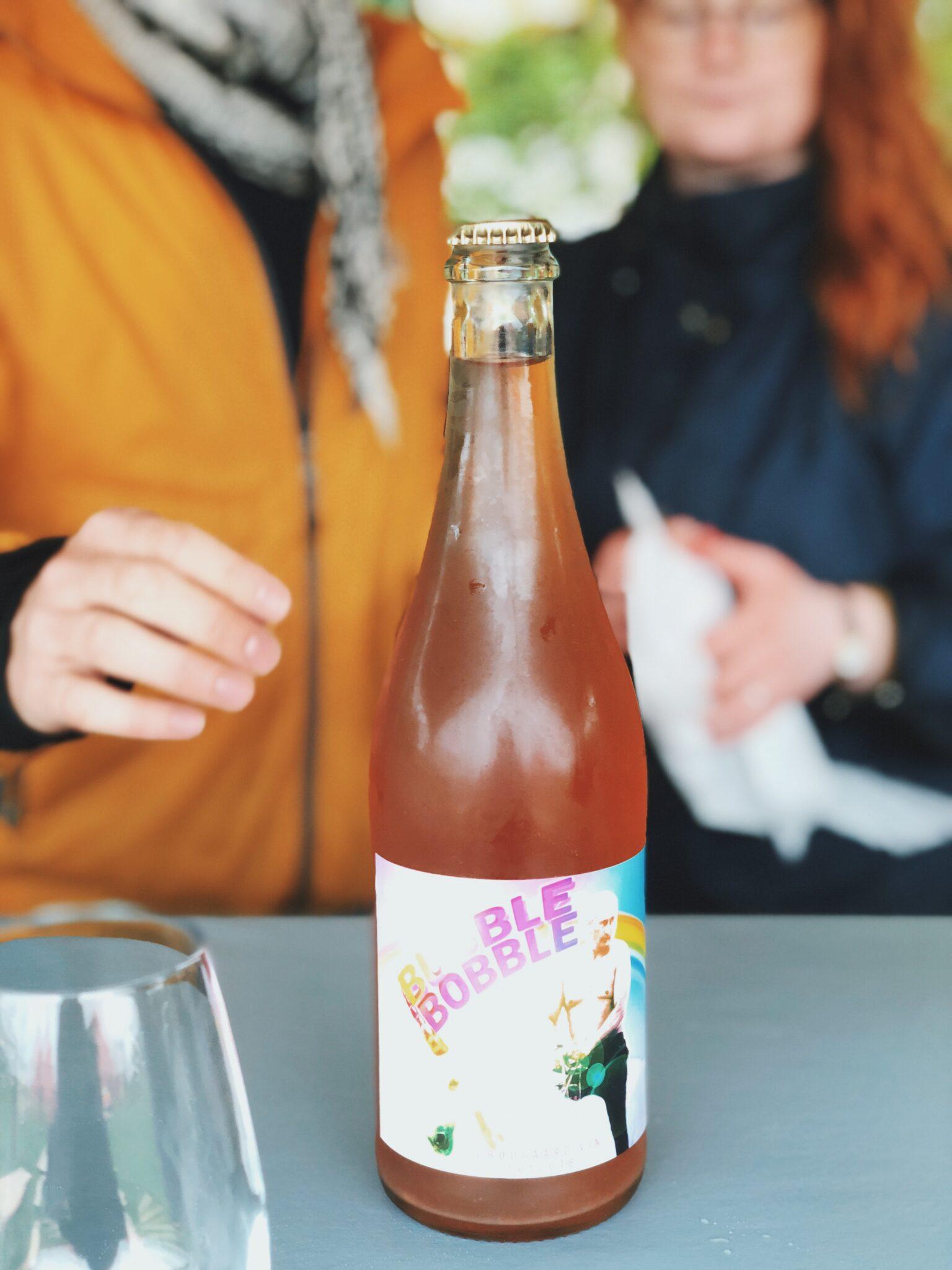 Lokal vin og cider til Heartland