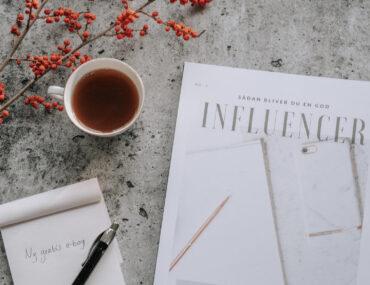 sådan bliver du en god influencer