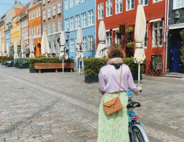 Hövding cykelhjelm