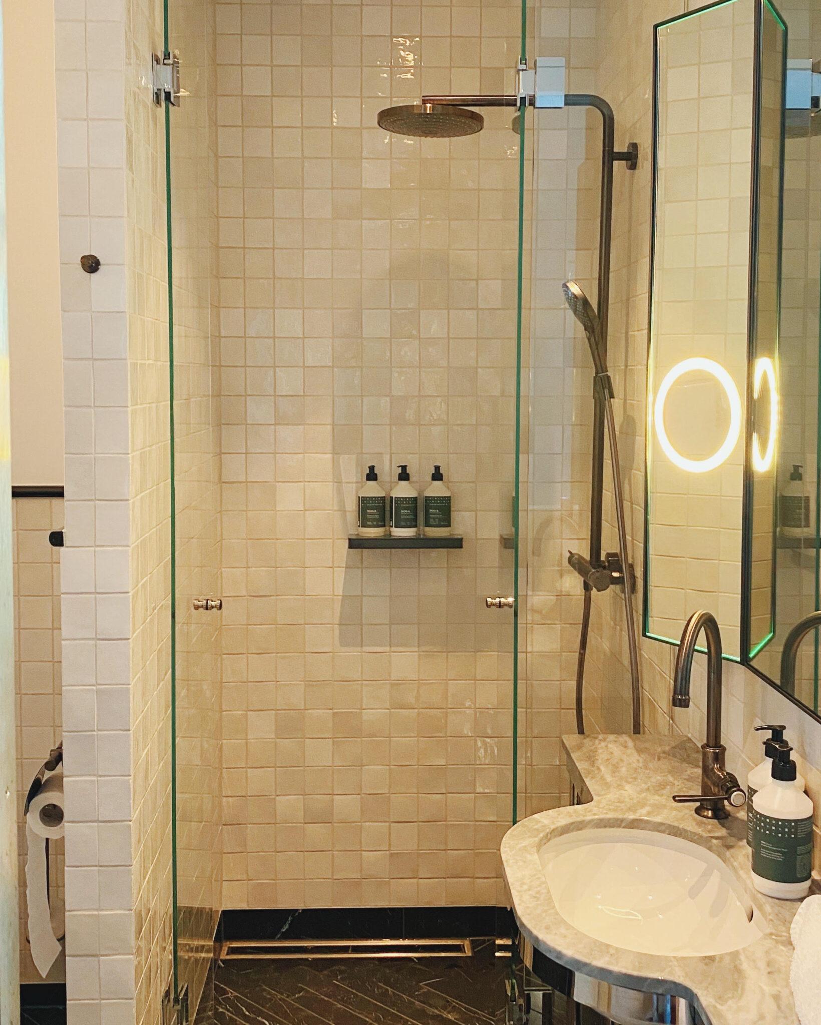 villa copenhagen badeværelse